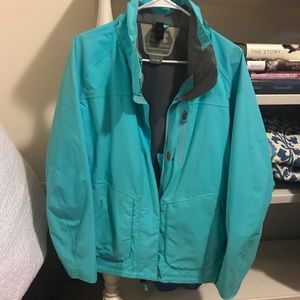 Women's UnderArmour Sport Coat